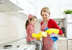 Cost-Effective Property Cleaning in SW17